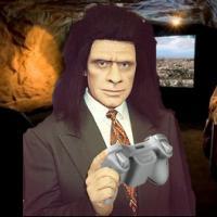Unfrozen Caveman Gamer's Photo