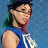 """The First Lady of Hardcore"" LuFisto by Poe Ohlin 4 Attires With Pictures - last post by Poe Øhlin"