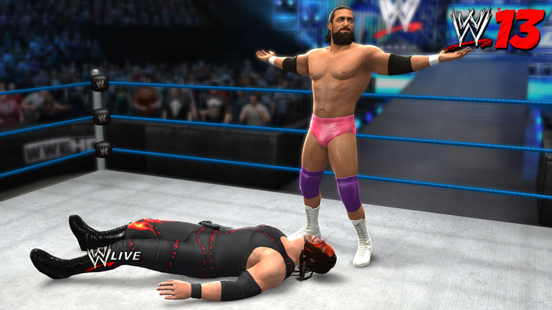 damien sandow 1 cawsws news