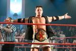 The Phenomenal AJ Styles's Photo