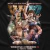 WWE 2K15 Superstar Studios: Sting Slamboree 1999 Attire (PS4) - last post by ResurrectedPain