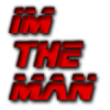 im the man