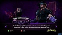 undertakerpath