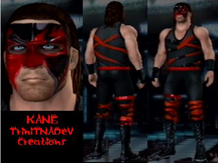 wwe kane mask 2002 wwwpixsharkcom images galleries
