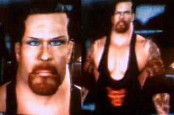 Undertaker Undertaker7