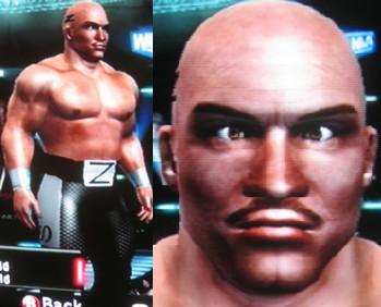 zeus wrestler - photo #41