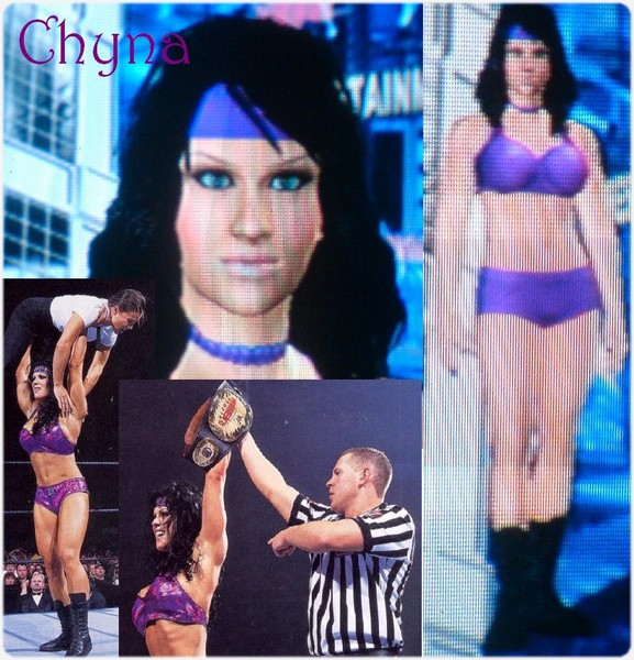 in One download night chyna