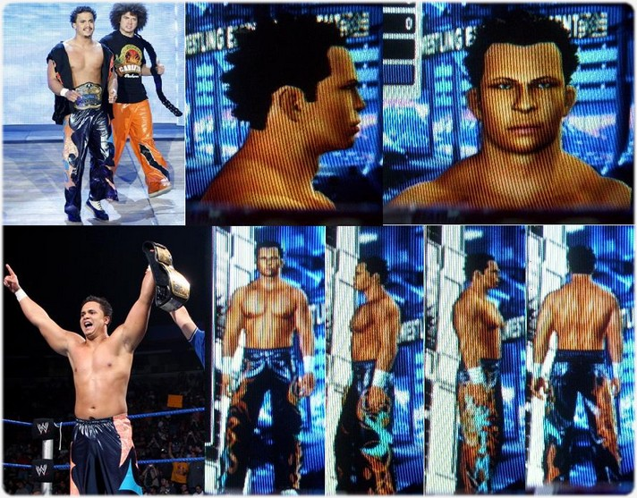 WWE SmackDown! vs  RAW 2009 Official Create Thread