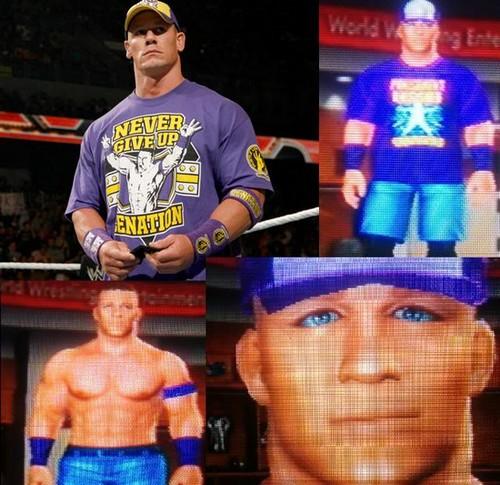 Free Download Images Of John Cena. makeup John Cena Vs Sabu