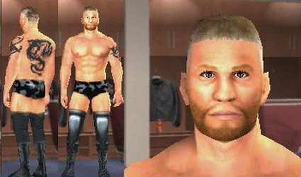 Caws Ws Matt Morgan Caw For Sd Vs Raw 2011