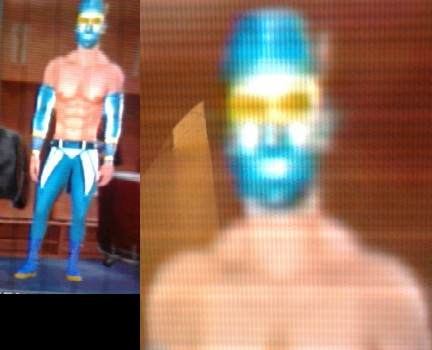 sin cara face without mask. sin cara wwe without mask.